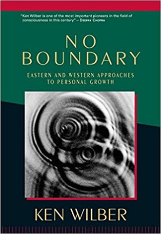 Ken Wilber No Boundary
